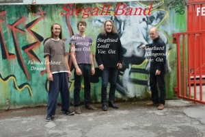 Siegall Band