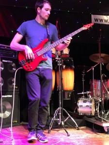 Armin Wiesinger Bass