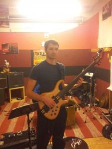 Armin Wiesinger(für zeitung) Nr.2