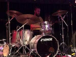 Fabian Lehner Drums