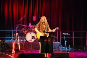 Siegall  Old Band Thesoundtheatre ( für Zeitung)